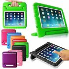 Kiddie Shock Proof Convertible Handle Case Stand Cover for iPad Air 2(6 6th Gen)