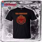 new THE OFFSPRING retro logo Punk Rock band classic Mens T shirt S to 4XLT