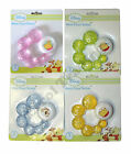 Teething Ring. Water Filled Disney Baby Teether.Can Be Chilled in the Fridge.