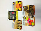 Enterprise Tackle 15mm Half Boilies     FREE POSTAGE