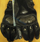 RS Taichi RST Moto Racing Armed Mesh RST391 Gloves Black M/L/XL