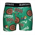 BawBags Casino Boxers - Green