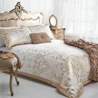 Star By Julien Macdonald Julien Macdonald Gold 'Deco' Bed Linen From Debenhams