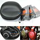Case Box & Bag  Group For New Audio Technica  ATH-MSR 7 & Red LTD Headphones