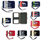 NFL Little Earth Smart Phone MP3 Shell Wristlet Wallet with Strap $7.99 USD on eBay