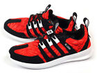 Adidas SL Loop Runner Casual Outdoor Sports Running Solar Red/Black/White C75289