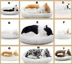 Breathing Sleeping Kitten Cat Nap Ornament ANIMATED kids toy pet gift D08