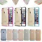 TPU Rubber Clear Case Cove  For Apple iPhone 6 Ultra Thin Transparent  Styles