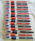 PERSONALISED TOOTHBRUSHES G-P  BOYS & MENS BLUE NEW