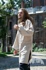 Medieval Clothing , Medieval classic tunic natural flax linen