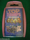 choose 1 pack TOP TRUMPS winning moves CARD GAME all VGC all have TITLE CARDS (g