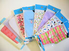 Spa Sister Overnight Softening Moisturizing Socks Assorted Prints & Solids  NEW