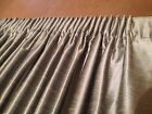 Harlequin Romanie 140941 Faux Silk Interlined Curtains MadeTo Measure Hand Sewn