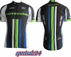 Cannondale Cpc Tricot Jersey By Sugoi Black 3t164 New