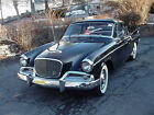 Studebaker+BLACK+WITH+RED+INTERIOR
