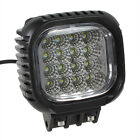 48W Wateproof 3120LM 16x 3W CREE LED Work Light Square Off-road Veihcle Light
