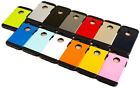 "NEW I PHONE 6 (4.7"") TOUGH ARMOR CASE in MULTIPLE COLOURS"