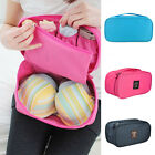 Cosmetic Women's Bag Case Organizer Travel Wash Storage Handbags  Handy