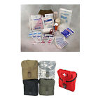 New Platoon First Aid Kit FA181 ACU Black Red OD or Tan by Elite First Aid Inc