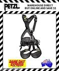 Petzl AVAO Bod Fast Harness VARIOUS SIZES Fall Arrest Height Safety Equipment
