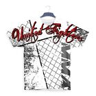 United Fighters MMA Kick Boxing Muay Thai 3D Printed T-shirt S72