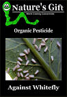 WHITEFLY ORGANIC PESTICIDE, WORM CASTINGS CONCENTRATE FOR APHIDS, PLANT LICE