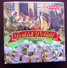 TRADITIONAL  PISTACHIO TURKISH DELIGHT, 250 g - KOSKA
