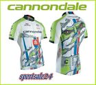 "Cannondale SAGAN ""Green Machine"" Limited Jersey New"