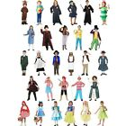 World Book Day Costumes for Kids - Book Week Fancy Dress Ideas Boys Girls