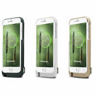7000mAh External Battery Backup Power Bank Charger Case Cover For Apple iPhone 6