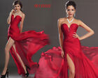 eDressit Sale Sexy Red Celebrity Evening Dress Prom Gown Custom made