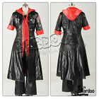 Devil May Cry 4 Nero Cosplay costume Kostüm Anzug outfit