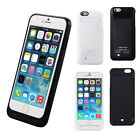 4200mAh External Battery Backup Charging Bank Power Case Cover for iPhone 6 New