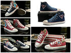 CONVERSE SUPERMAN CAPTAIN AMERICA ALL STAR SHOES DC COMIC AVENGERS EU 37-43