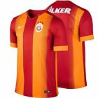 Galatasaray Nike Home Jersey 2014 2015 Football Club Soccer Team Official Mens