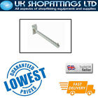 SLATWALL STRAIGHT ARM  Accessories Shop Fittings  Prongs/Hooks/Arms 300mm, 400mm