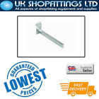 SLATWALL WOOD SHELF BRACKETS Accessories Shop Fittings Slatwall Hooks/Arms/Prong