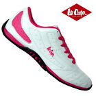 Lee Cooper Women Sports Shoe 0465 White Pink
