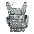 First Responder MOLLE Tactical Concealed Carry Gun, EMT, Messenger Shoulder Bag