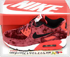 2015 Nike Wmns Air Max 90 Anniversary 25th Red Velvet 726485-600 US 6~8 cork NSW