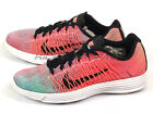 Nike Wmns Lunaracer+ 3 Running Training Artisan Teal/Black-Hot Lava 554683-308