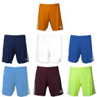 Mens Athletic Apparel adidas Regista 14 Soccer shorts NEW Size S Multiple Colors
