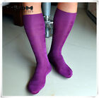 5Pairs Lot Stacy Adams Brand New Men's High Quality Fashion Sheer Dress Socks