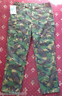 "Brand New P G Wing Essex Men's Camouflage Combat Trousers 44"" Waist"