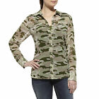 Ariat Women's Hunter Long Sleeve Blouse 10013037