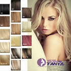 "USA Stock 16"" 20"" 24""100% Remy Human Hair extensions 7pcs 70g/5pcs 40g"