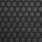 HEXOMAT - All-Weather Heavy Duty Floor Mats - CUSTOM - Front Mats Only (M-R)
