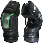 Hockey Elbow Pro Pads Senior Ice Roller Protective Gear Equipment New Protection