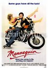 Mannequin Movie Film Poster A3 A4