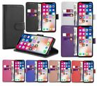 Slim Leather Flip Magnetic Case Cover Wallet for iPhone 7/iPhone 8+ Mini Stylus
